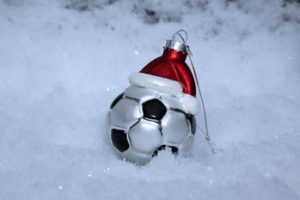 SOCCARENA Weihnachten